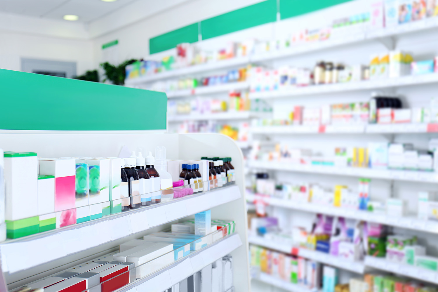 Pharmacy Communication, Execution and Automation | Compliant IA